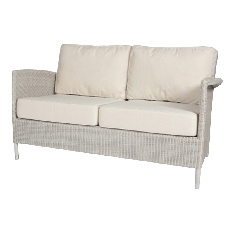 Deauville Lounge Sofa 2S