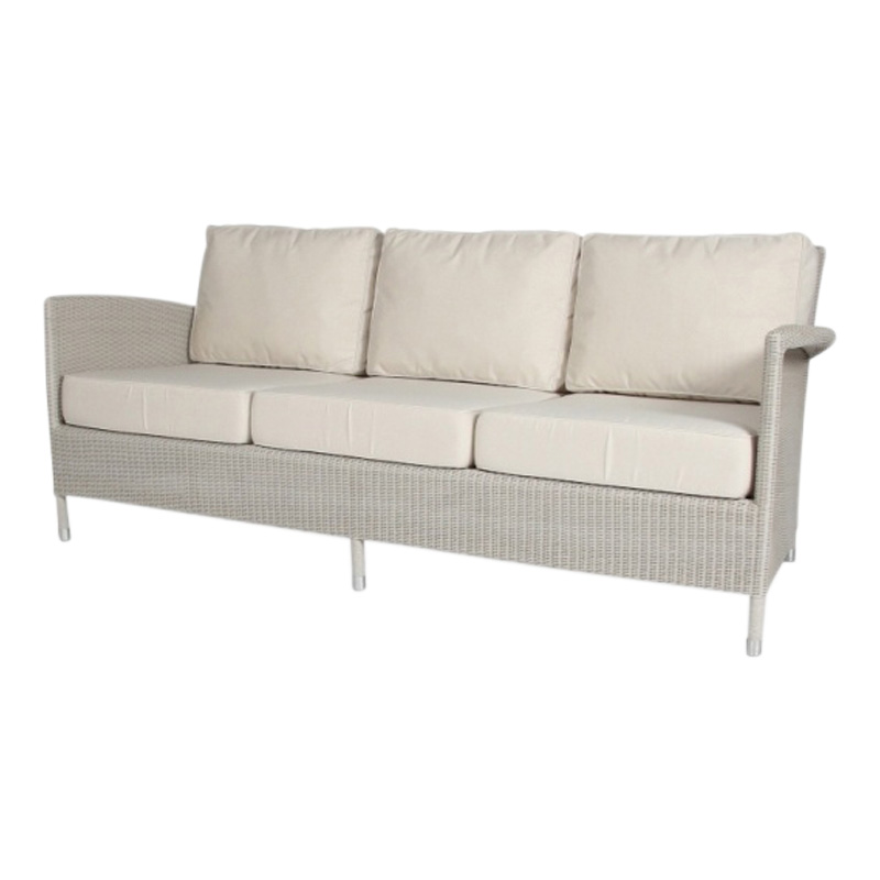Deauville Lounge Sofa 3S